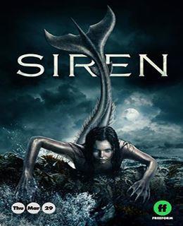 Baixar Siren 1ª Temporada (2018) Torrent
