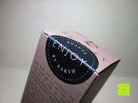 Verpackung versiegelt: Feuchtigkeitsspendender Gesichtstoner - Biologische und natürliche Inhaltsstoffe mit Hamamelis und Rosenwasser - 251 ml (Beauty By Earth)