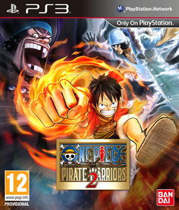 Download One Piece Pirate Warriors 2 PC Full Version