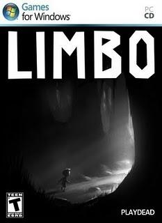 capa do jogo LIMBO