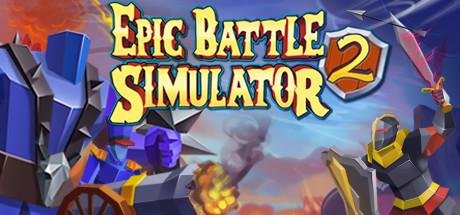 Epic Battle Simulator 2 v1.6.61 Apk Mod [Dinheiro Infinito]