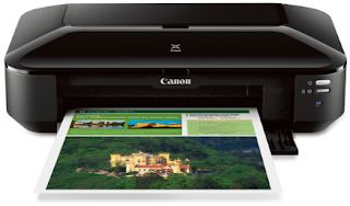 Canon pixma ix6800 Wireless Printer Setup, Software & Driver
