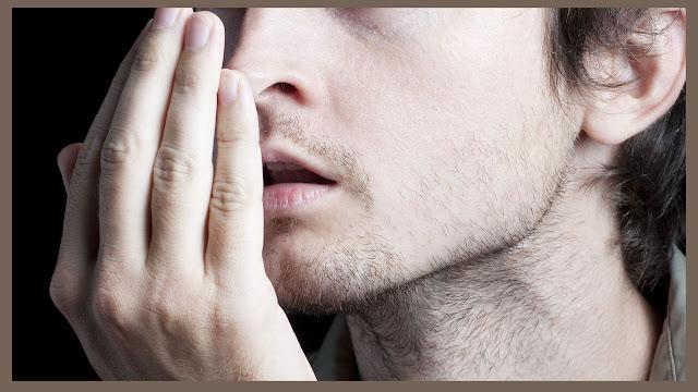 السبب العلمى لرائحة الفم الكريهة اثناء الصيام ؟