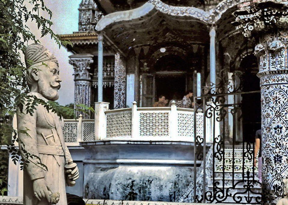 Jain Temple 1975