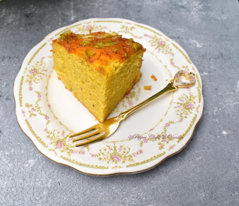 yummy mawa cake,mumbai mawa cake
