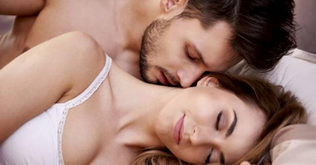 Comportamiento sexual del hombre en distintas circunstancias