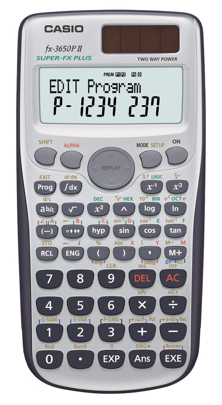 84e76e9800be Calculadora Casio  - La calculadora que necesitas