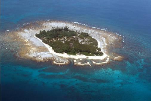 Sektor Usaha Kelautan, Pesisir dan Pulau Kecil