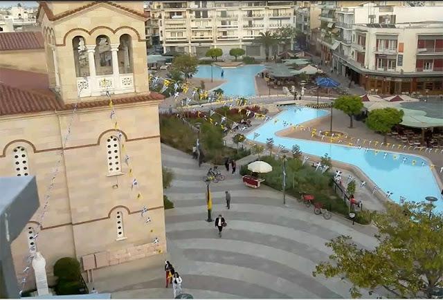Η ΕΡΑ Τρίπολης ζωντανά την Παρασκευή από το Άργος