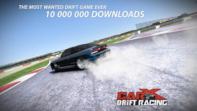 CarX Drift Racing Apk Mod + Data