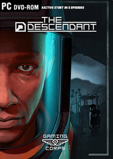 The Descendant Episode 2 - PC (Download Completo em Torrent)
