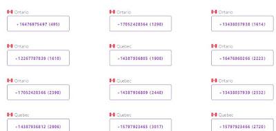 Cara Membuat Email Pakai Verifikasi no telp Amerika dan Kanada