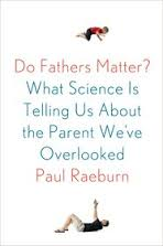 Do Fathers Matter book cover