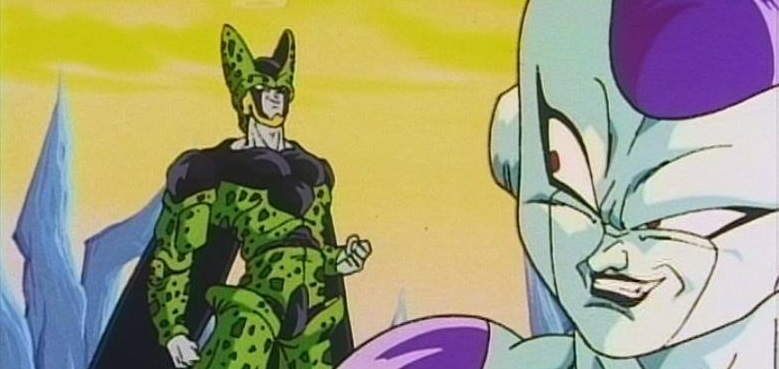 Images Of Frieza and Cell sneakers From Dragon Ball Z And Adidas Collaboration Leaks Online.