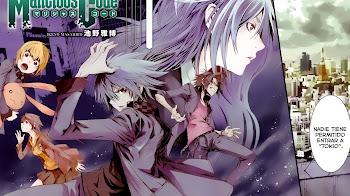 Malicious Code [4/4] [Manga] [PDF] (MEGA)