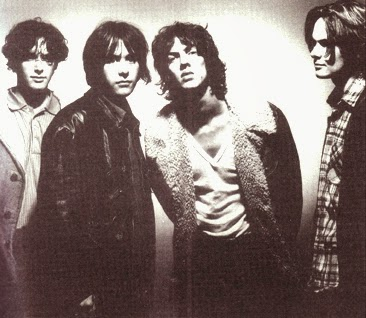 The Verve Live: Record Collector - Sheer Verve