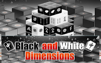 Black and White Dimensions, Mahjong games online