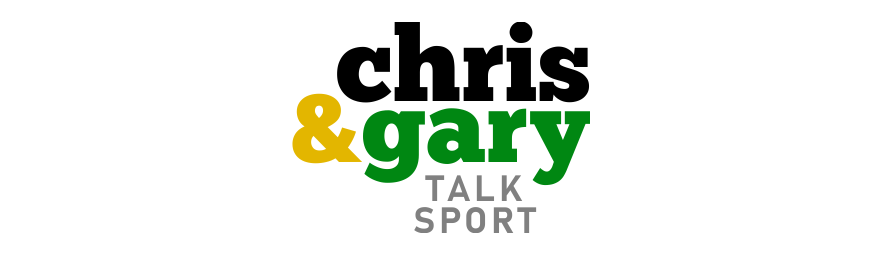 Chris and Gary Talk Sport