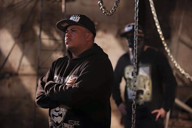 Agora é oficial, o rapper Douglas do Realidade Cruel é pré-candidato a vereador pela cidade de sumaré