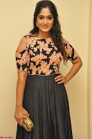 Sowmya Venugopal in Anarkali Dress at Kalamandir Foundation 7th anniversary Celebrations ~  Actress Galleries 032.JPG
