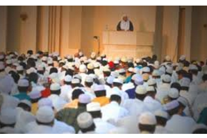 Khotbah Jum'at Bulan Sya'ban (Amalan dan Keutamaan Bulan Sya'ban)