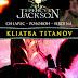 Týždeň s knihou #3 - Rick Riordan- Percy Jackson:Kliatba Titanov