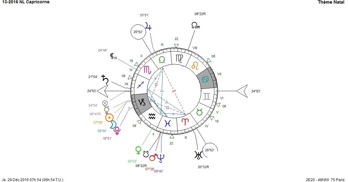 Astrologie 83 var st rapha l agapanthes humaniste for Astrologie maison 12