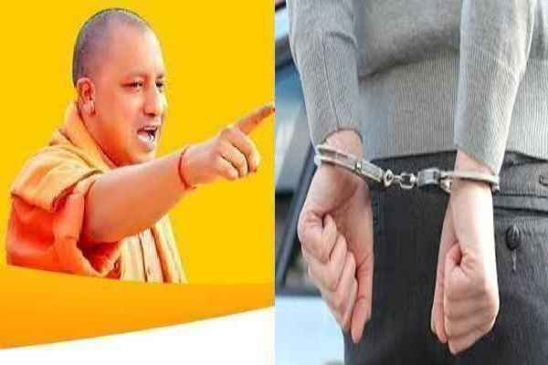 after-yogi-adityanath-4-month-up-police-arrested-670-gunde-2-killed