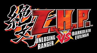 Download Z H P Unlosing Ranger vs Darkdeath Evilman Game PSP For Android - www.pollogames.com