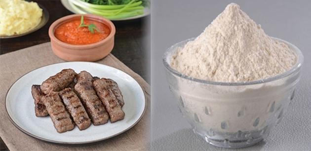 soğan tozu kullanmak, soğan tozu yemeklerde kullanımı, WWW.KahveKafe.Net