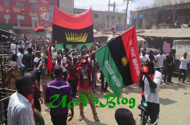 Civil War: How US, Other World Powers Planned To Help Biafra