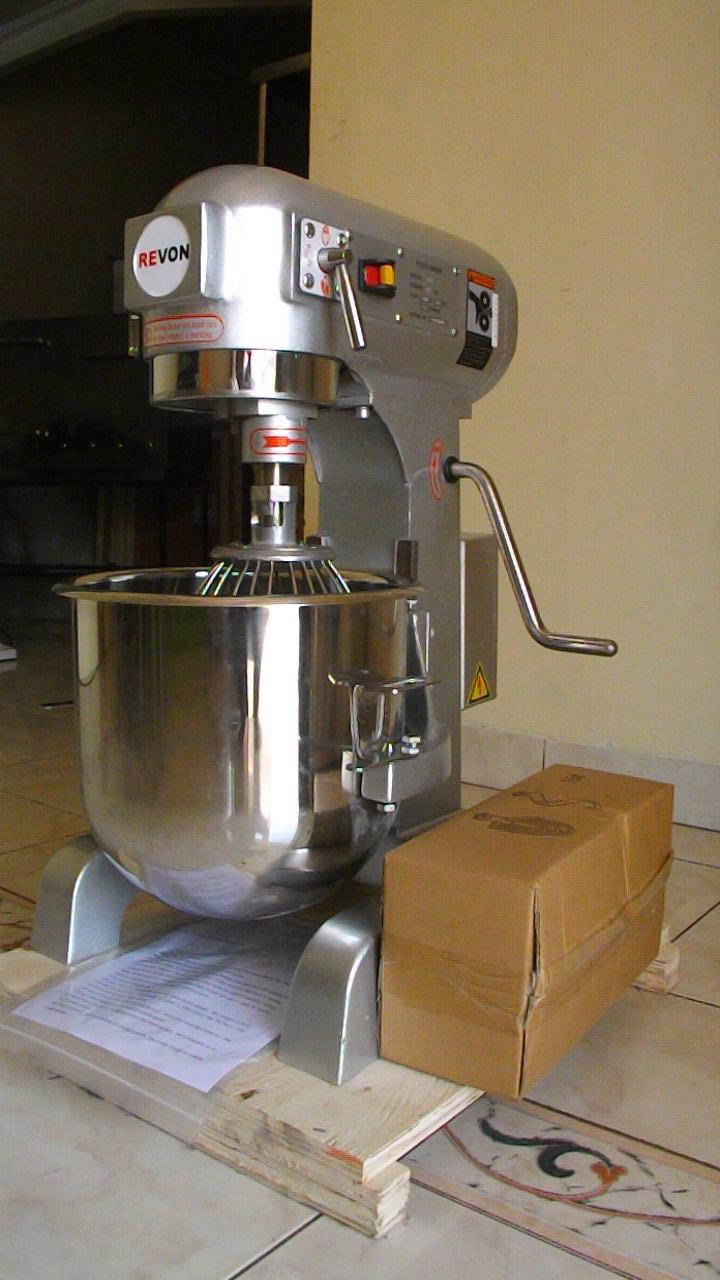 Harga Mesin Roti Paket Hemat untuk Pemula