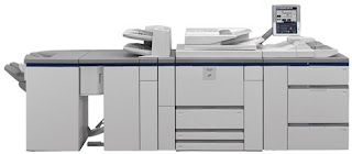 Sharp MX-M950 Driver Download MFP Printer (Mac, Windows)