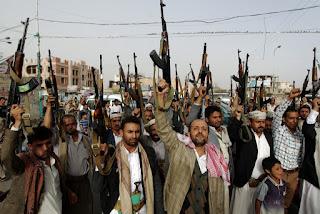 Syiah Houtsi Terus Langgar Kesepakatan Gencatan Senjata Di Hudaidah