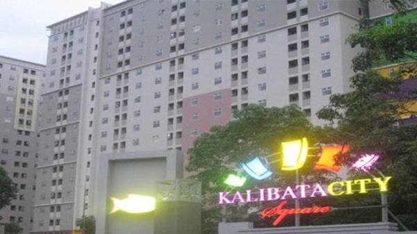 Cara Naik Kereta KRL Commuter Line ke Kalibata City