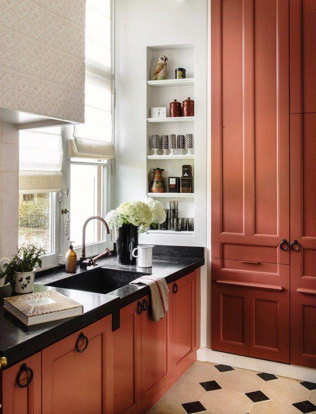 Desain Dapur Rumah Minimalis Kecil Mungil