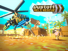 DOWNLOAD Dustoff Heli Rescue 2 GAMES FOR ANDROID FULL APK