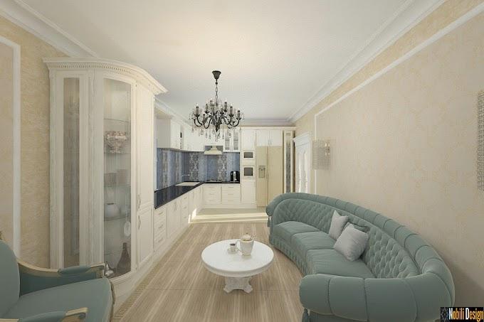 Design interior casa stil clasic - Firma amenajari interioare Pitesti