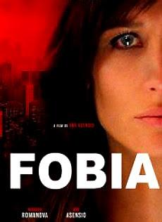Fobia Dublado Online