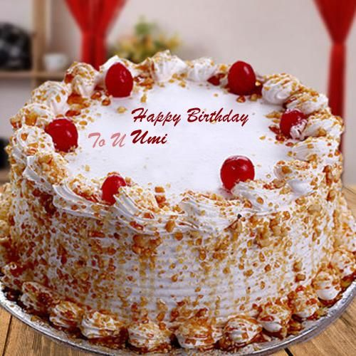 Amazing 170 Happy Birthday Cake With Name Images 2020 Edit Write Funny Birthday Cards Online Bapapcheapnameinfo