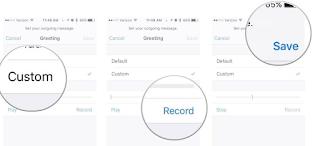Cara Mengatur Voicemail / Visual Voicemail di iPhone dengan mudah