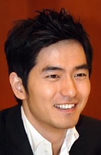 Biodata Lee Jin Wook  pemeran Cha Ji Won / Black