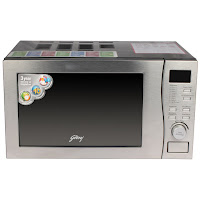 Godrej GMX 20CA5 MLZ 20 L Convection Microwave Oven