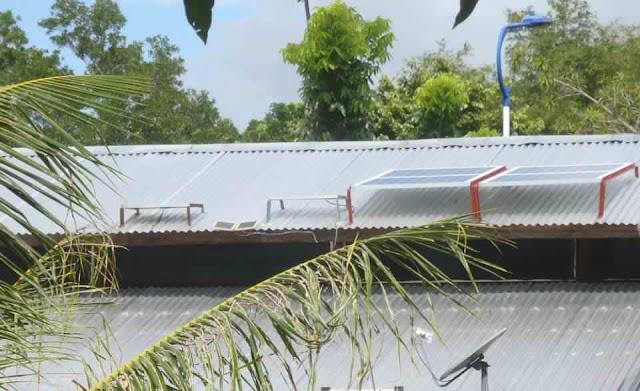 Photovoltaic Solar Panel Store