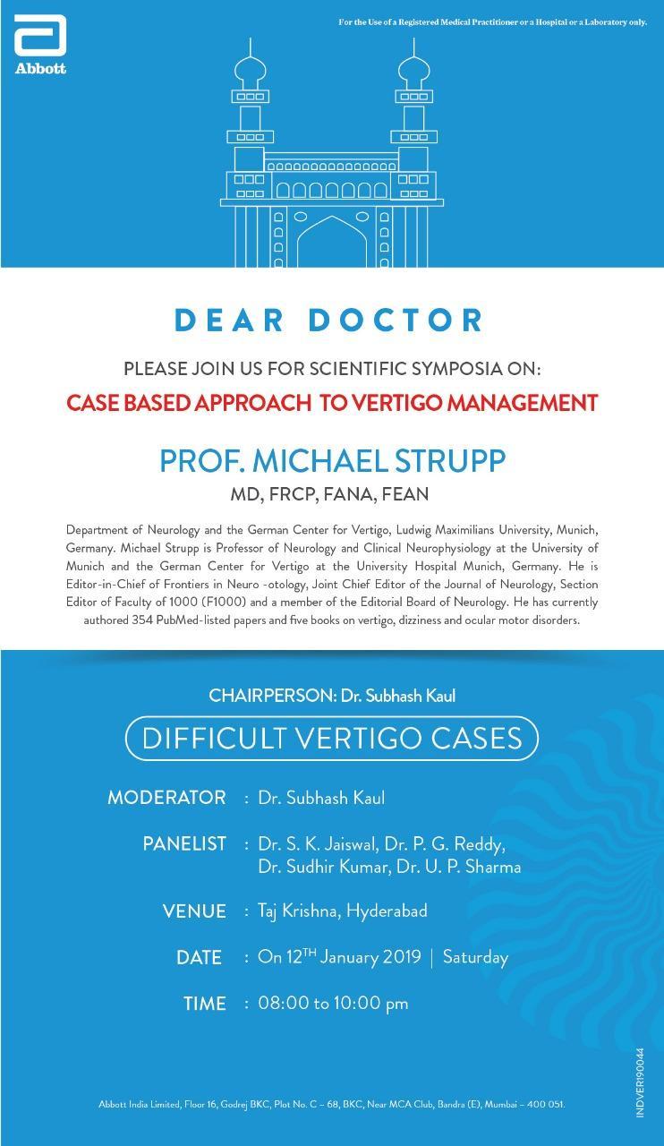 Best Neuro Doctor (A neurology blog by Dr Sudhir Kumar): ACADEMIC