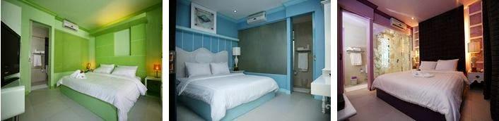 Erus Suites Hotel