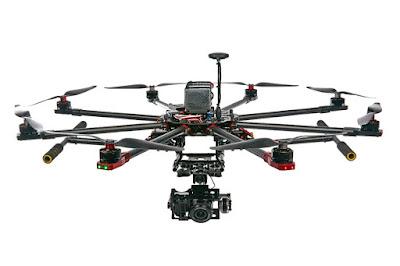 Drone surabaya