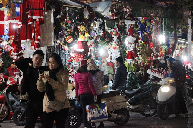 Is Vietnam a good destination for a honeymoon in the month of December? 3