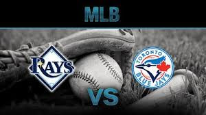 MLB : Happ, Jays Host Hapless Rays