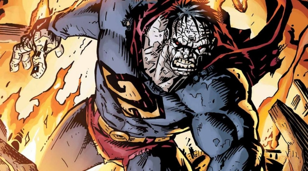 Profil: Bizarro, Villain Super Kebalikannya Superman